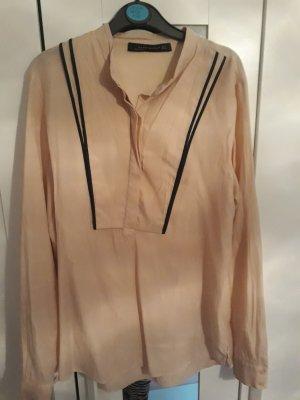 Bluse von Zara woman