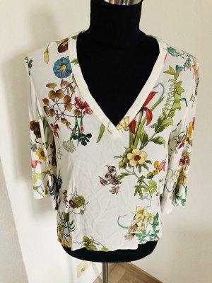 Bluse von Zara, XS