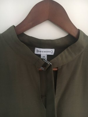 Bluse - Warehouse - neu