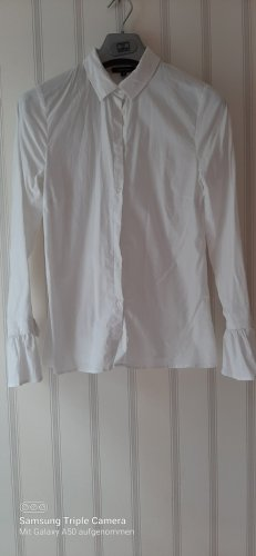 More & More Koszulowa bluzka biały