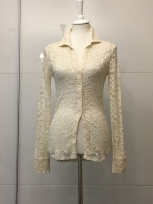 Body by Victoria Camicetta a maniche lunghe bianco sporco