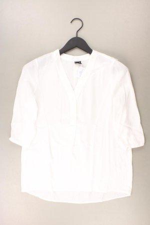 Bluse weiß Größe 34