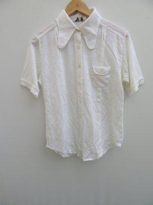 Vintage Davantino (per blusa) bianco