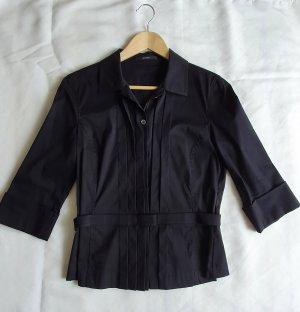 Windsor Shirt Blouse black
