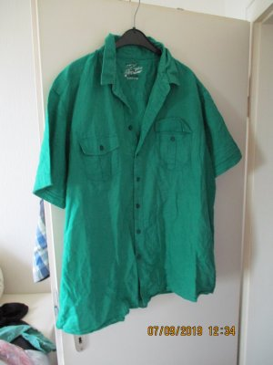 Biaggini Short Sleeved Blouse green