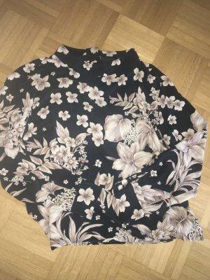 Bluse Zara Asiatisch