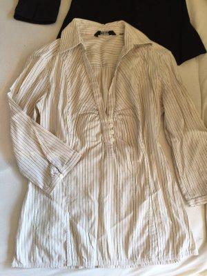 Bluse Zara basic 34 (kein Etikett mehr) gestreift