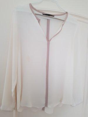 Bluse Zara basic in S