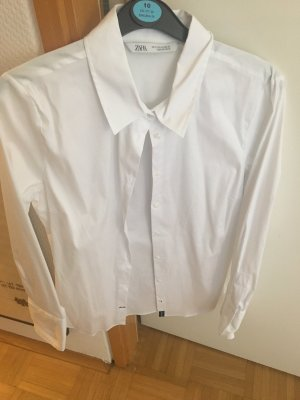 Bluse Zara Business Neu