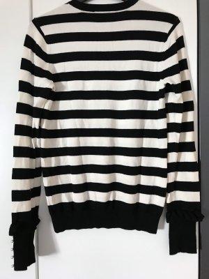 Bluse Zara Knit