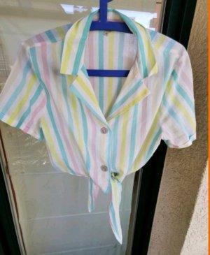 Bluse zum Binden, neu, zu verkaufen