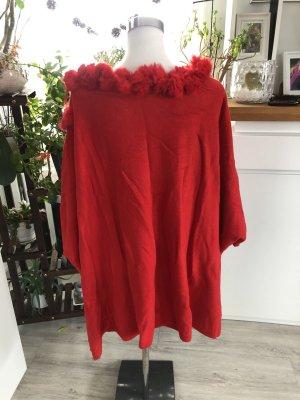 Kimono Blouse red