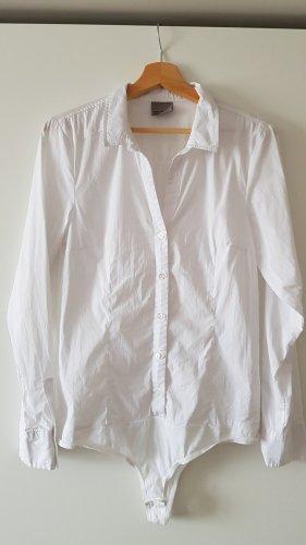 Vero Moda Bodysuit Blouse white