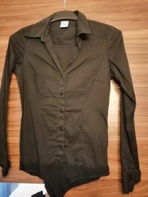 Vero Moda Long Sleeve Blouse black