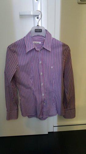 Barbour Shirt Blouse pink-lilac
