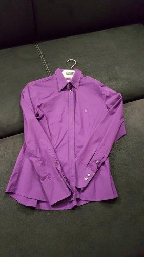 Barbour Blouse-chemisier violet