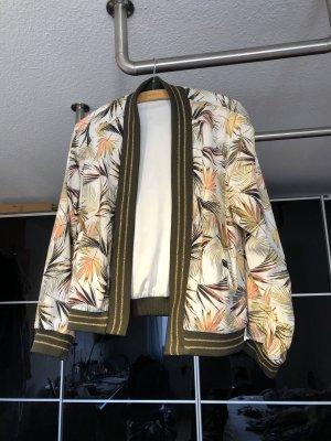 Stradivarius Blouse Jacket multicolored