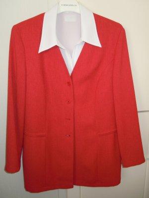 Blusen-Jacke Delmod  Gr. 40 mit / ohne schöner Bluse