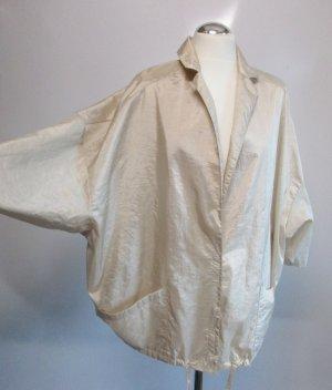 Oversized blouse veelkleurig Nylon