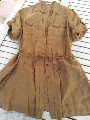 Blusen-Jacke in Leinen für den Sommer von Public