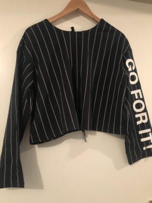 Blusen Jacke von Zara Neu
