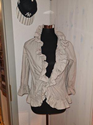 DKNY Blouse Jacket beige-camel