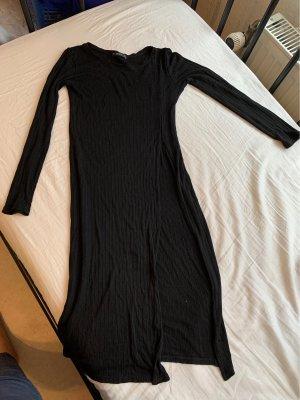 Bershka Fond de robe noir