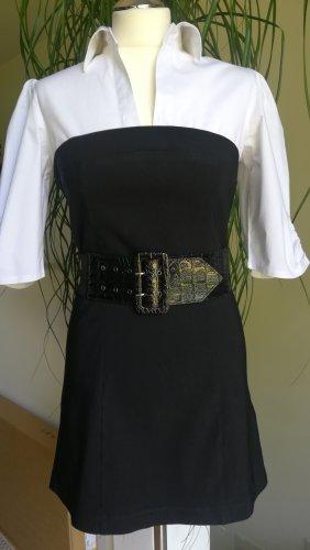 Blusen-Kleid Gr. M