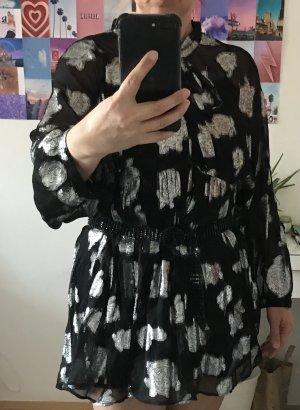 Blusen-Kleid von Zara