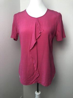 Blusen Shirt in pink Größe 38