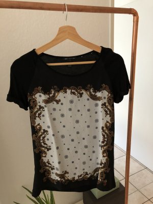Blusen Shirt mit Muster