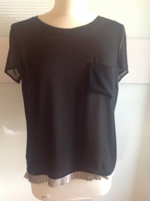 Blusen-Shirt - Set