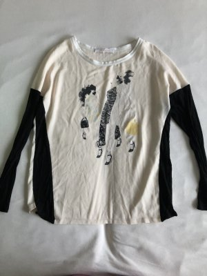 Blusen Shirt ZARA gr M