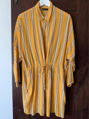 Blusen-, Sommerkleid