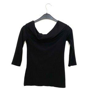 Viva vestido Bril zwart