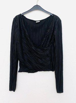 Zara Oval Sunglasses black