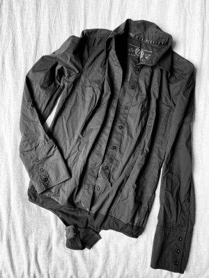 edc by Esprit Chemisier body noir