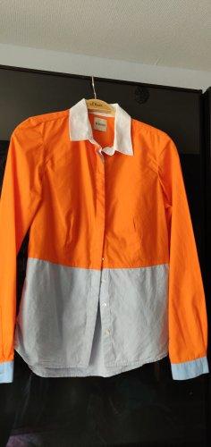 Blusenhemd