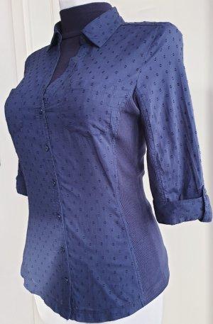 Blusenhemd mit gratis Rolli