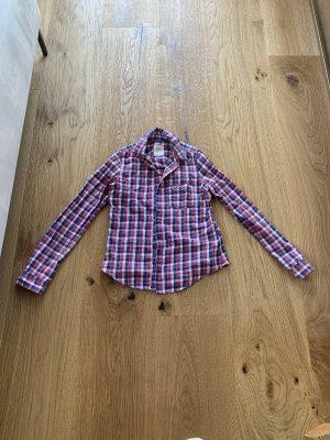 Blusenhemd von Hollister - Ungetragen