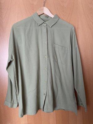 Colins Shirt Blouse sage green-grass green