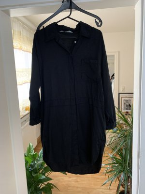 Zara Robe chemise noir