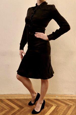 Blusenkleid aus Seide von Aigner 36