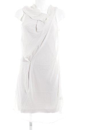 Blusenkleid blasslila Elegant