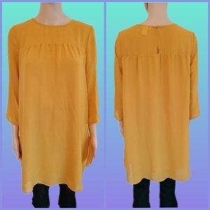 Blusenkleid Bluse Kleid