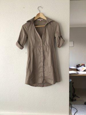 Blusenkleid in Größe XS