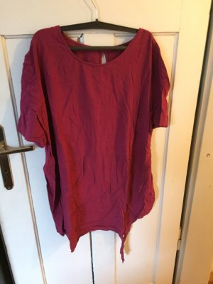 Esmara Longsleeve Dress carmine-dark red