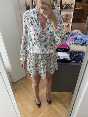 Blusenkleid S
