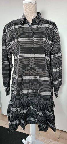 Only Tunic Dress black-grey
