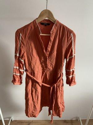 Blusenkleid Vero Moda S Herbst